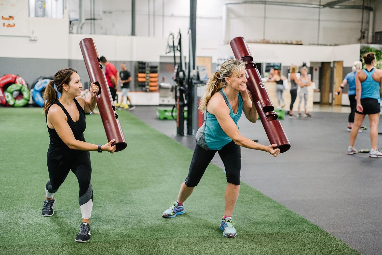 Fitness | Gymnazo